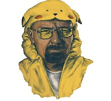 Breaking bad Pokemon outfit by morgangreen76
