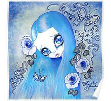 Goth Girl: Christine Poster