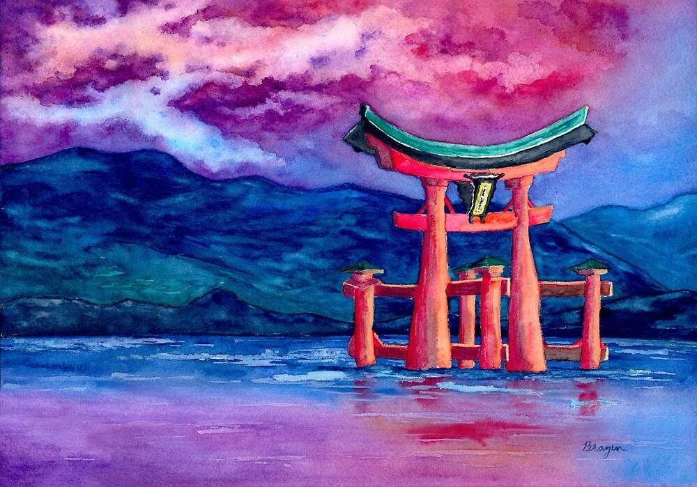 Tōri-iru by Brazen Edwards