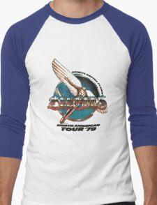 Bee Gees North America Tour 1979 Men's Baseball ¾ T-Shirt