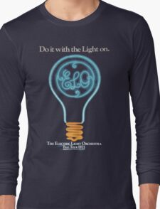 E.L.O. Tour 1973 Long Sleeve T-Shirt