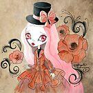 Goth Girl: Abigail by TenshiNoYume