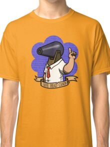 """""""I have head canon!"""" Classic T-Shirt"""