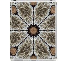 Hornet Nest Kaleidoscope iPad Case/Skin