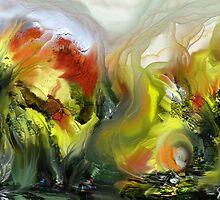 Folie de printemps by Gabriela Simut