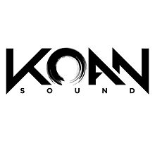 KOAN Sound B&W by topherp2