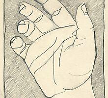 Hand1 by marybathanny