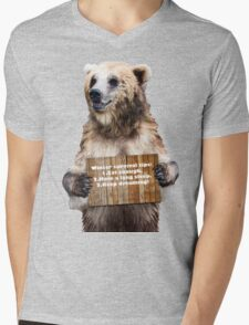 Winter survival tips T-Shirt