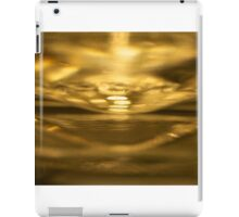 Sci Fi Sunrise iPad Case/Skin