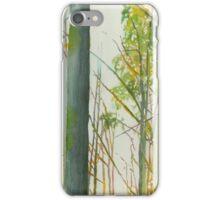 Arborescences iPhone Case/Skin