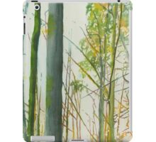 Arborescences iPad Case/Skin
