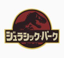 Japanese Park One Piece - Long Sleeve