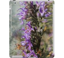 Rosemary Flowers iPad Case/Skin