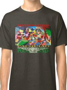 pound for pound Classic T-Shirt