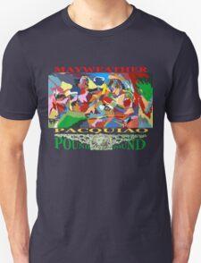 pound for pound T-Shirt