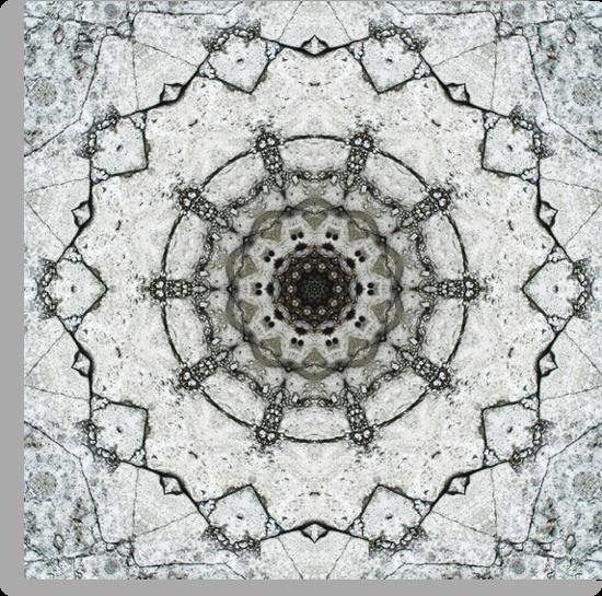 Concrete Hearts by Rhonda Strickland