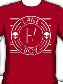 twenty one pilots - lane boy T-Shirt