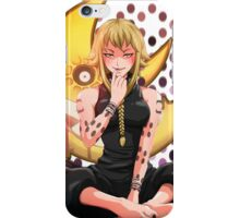 Medusa -Soul eater iPhone Case/Skin