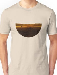 Skyless Composition 2 | Seven Unisex T-Shirt