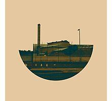 Skyless Composition 2 | Eight Photographic Print