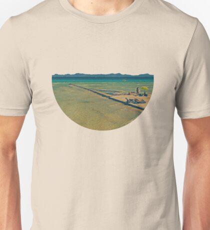 Skyless Composition 2 | Six Unisex T-Shirt