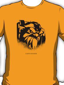 Dota 2 Earth Shaker Custom Design T-Shirt