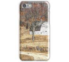 Hillside Acres iPhone Case/Skin