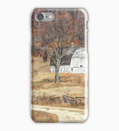 Hillside Acres iPhone Case/Skin