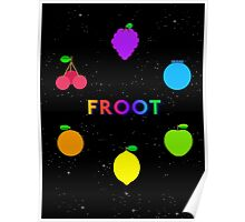 Froot 3.0 Poster