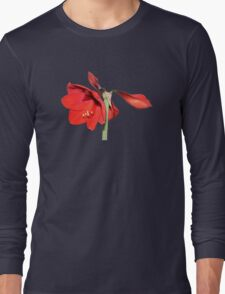 Time to flower Long Sleeve T-Shirt