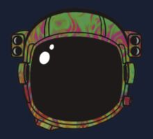 Trippy Spaceman Kids Clothes