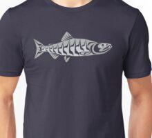 Dog Salmon  Unisex T-Shirt