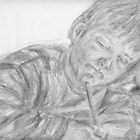 Homework - Live drawing by Sami Tiainen