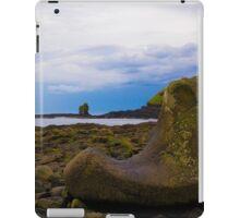 Fionn mac Cumhaill's Boot iPad Case/Skin