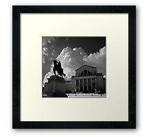 St Louis Art Museum Framed Print