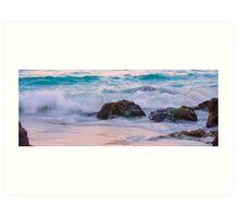 Hyams Beach 2 Art Print