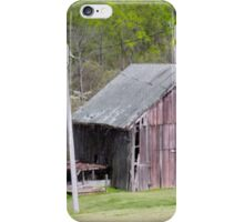Faded and Withered iPhone Case/Skin