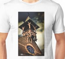 Lost To Archeology Unisex T-Shirt