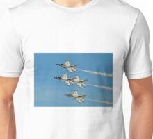 U.S. Air Force Thunderbirds Unisex T-Shirt