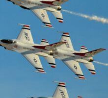 U.S. Air Force Thunderbirds Sticker