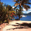 Daydream Island by georgieboy98
