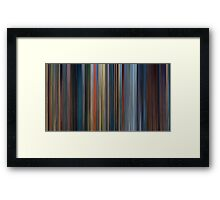 Mulan Framed Print