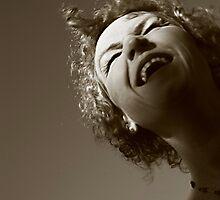 A joyful capture by Stephen Denham