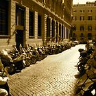 rome 2007 by jonnywalker