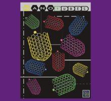 """Sheldon Wears Nanotubes""© T-Shirt"