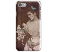 Death iPhone Case/Skin