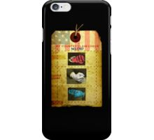 RANDom thoughts™: We've come to take our country back .3 iPhone Case/Skin