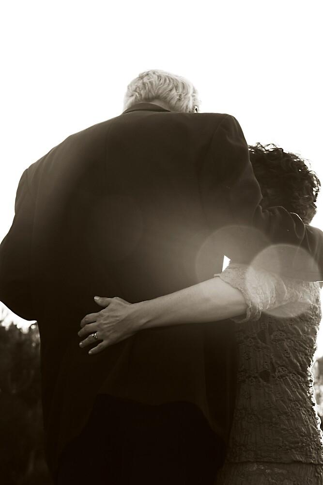 The Embrace by Stephen Denham