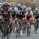 Tyler Hamilton - Team Rock Racing by PrairieRose