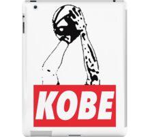 KOBE iPad Case/Skin
